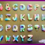 La tipografia, disseny d'un abecedari.   2n d'ESO.