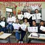 Disseny Tèxtil, 2n d'ESO.