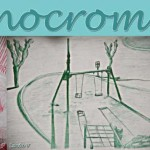 Monocromies, 3r d'ESO.
