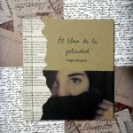 """23 d'Abril,dia del llibre, """"El libro de la felicidad"""" Ángela Mínguez."""