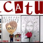 CARICATURES 4t d'ESO.