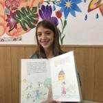 Il·lustració de contes i cançons. 1r d'ESO.