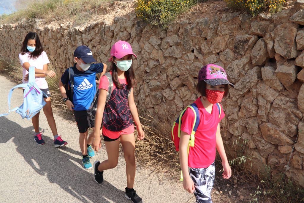 Excursión a San Pascual