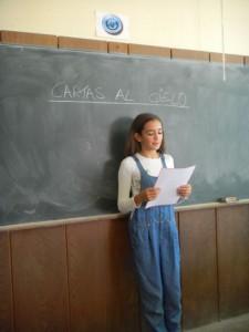 Carla Valero