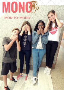 Mono, monito, mono