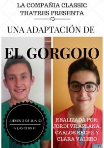 Jordi Vilaplana y Carlos Reche