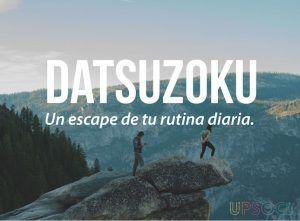 Datsuzoku