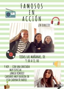 Claudia Juan, Natalia de Juan, Carla Torralba y Clara Valls