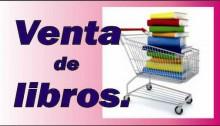 imagen venta de libros